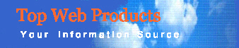 Top Web Products